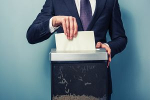 5 Reasons to Never Shred Your Own Documents | Shred Easy Brisbane